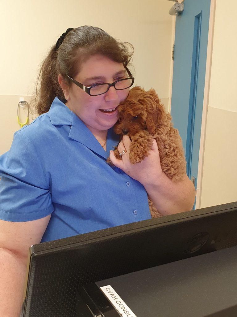 Julie Camden Valley Animal Hospital