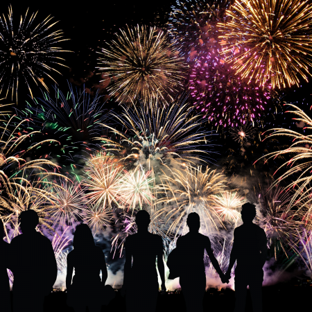 Top 10 Tips for Fireworks